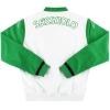 2015-16 Sassuolo Kappa Womber Jacket *BNIB*