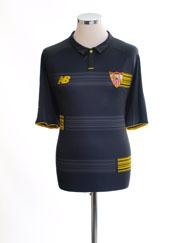 2015-16 Sevilla Third Shirt *Mint* XL