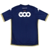 2015-16 Standard Liege Kappa Kombat Third Shirt *w/tags* L