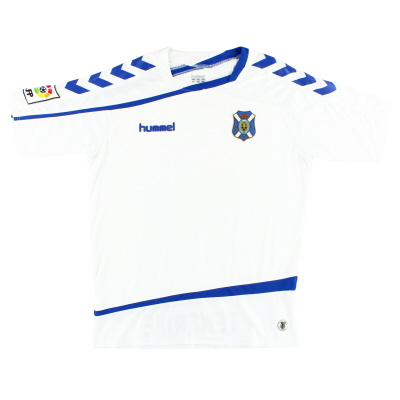 2015-16 Tenerife Home Shirt M