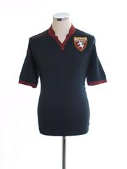 2015-16 Torino Kombat Goalkeeper Shirt *Mint* L