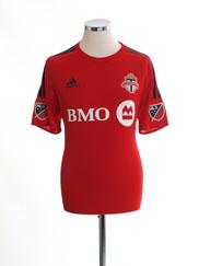 2015-16 Toronto FC Adizero Home Shirt *Mint* L