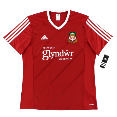 Wrexham  home baju (Original)