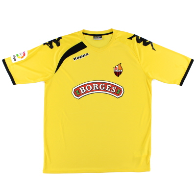 2015-17 CF Reus Deportiu Away Shirt *Mint* XXL