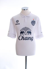 2015 Buriram United Away Shirt *Mint* XL