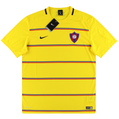2015 Cerro Porteno Nike Basic Away Shirt *w/tags* L