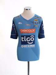 2015 Club Blooming Home Shirt S