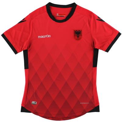 Retro Albania Shirt