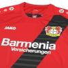 2016-17 Bayer Leverkusen Jako Away Shirt *As New*