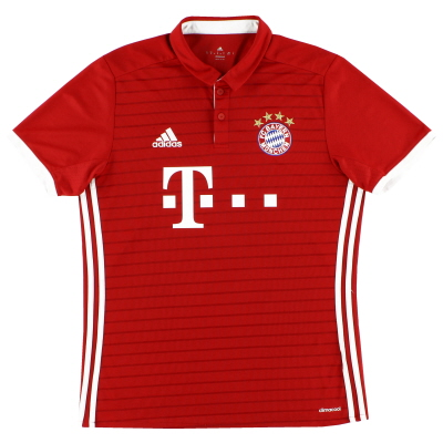 Bayern Munich  home футболка (Original)
