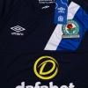 2016-17 Blackburn Away Shirt *BNIB*