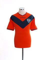 Brescia  Goalkeeper tröja (Original)