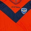 2016-17 Brescia Goalkeeper Shirt L/S *BNIB*