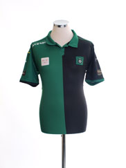 2016-17 Cercle Brugge Home Shirt *BNIB* L