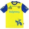 2016-17 Chievo Verona Home Shirt Bastien #28 M