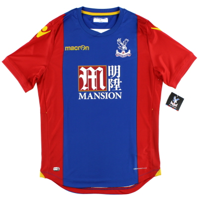 Crystal Palace  home Shirt (Original)