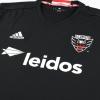 2016-17 DC United adidas Home Shirt *BNIB* XL