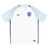 2016-17 England Home Shirt Cahill #5 L