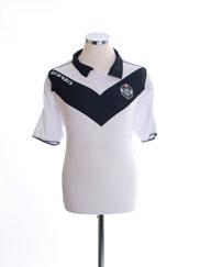 2016-17 FC Lugano Away Shirt *BNIB* L