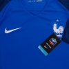 2016-17 France Home Shirt *BNIB* M
