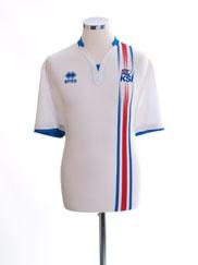 Retro Iceland Shirt