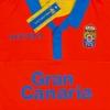 2016-17 Las Palmas Away Shirt *BNIB*