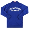 2016-17 Lyon adidas Anthem Jacket *BNIB* L