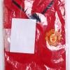 2016-17 Manchester United adidas Anthem Polo T-shirt *BNIB*