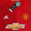 2016-17 Manchester United Home Shirt *BNIB*
