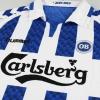 2016-17 Odense BK Hummel Home Shirt *As New*