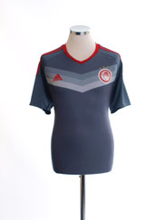 2016-17 Olympiakos Away Shirt *BNIB*