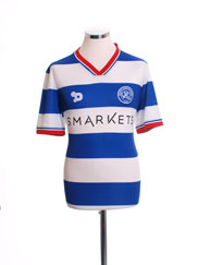2016-17 QPR Home Shirt *BNIB*