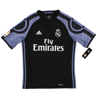 2016-17 Real Madrid adidas Third Shirt *BNIB* Y