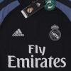 2016-17 Real Madrid Third Shirt *BNIB* Y