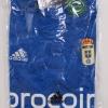 2016-17 Real Oviedo Player Issue Adizero Home Shirt *BNIB*