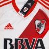 2016-17 River Plate Home Shirt *BNWT* Y