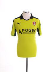 2016-17 Rotherham Third Shirt *BNIB*
