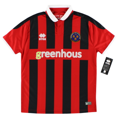 2016-17 Shrewsbury Away Shirt *BNIB*