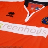 2016-17 Shrewsbury Errea Goalkeeper Shirt *BNIB* M