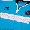 2016-17 Shrewsbury Goalkeeper Shirt *BNIB* M