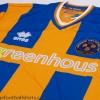 2016-17 Shrewsbury Home Shirt *BNIB*