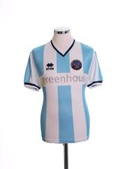2016-17 Shrewsbury Third Shirt *BNIB* S