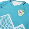 2016-17 Slovenia Nike Player Issue Home Shirt *As New* M