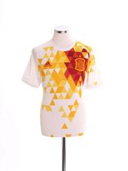 2016-17 Spain Away Shirt XL