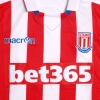 2016-17  Stoke City Home Shirt *BNIB*