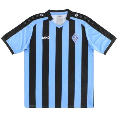 2016-17 Waldhof Mannheim Jako Home Shirt *As New* M