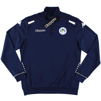 2016-17 Wigan Training Jacket *BNWT* XXL
