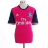 2016-18 Hamburg Away Shirt Halilovic #23 M