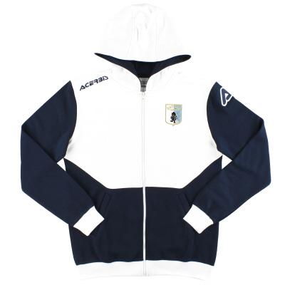 2016-18 Virtus Entella Acerbis Full Zip Jacket *BNIB*