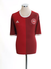 Retro Denmark Shirt